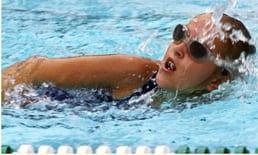 Swim Clinic