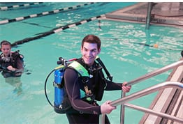 Scuba Diving Classes