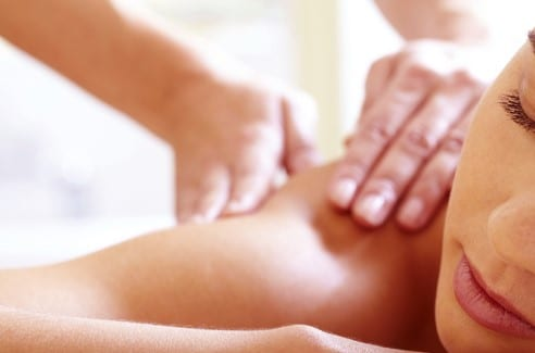 Massage Therapy at Manhattan Plaza Health Club